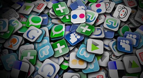 Too Much Social Media