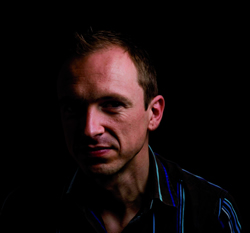 James Gardner - photograph