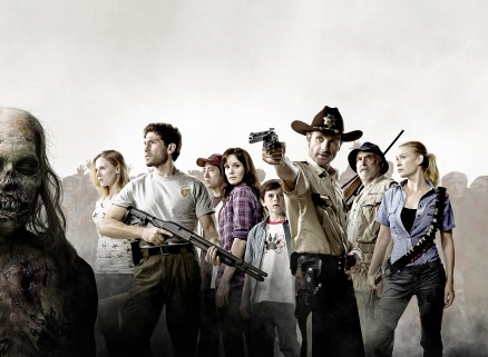 The Walking Dead - Cast