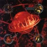 Pixies - Bossanova album cover